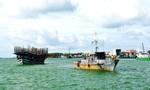 Cứu thành công 42 ngư dân gặp nạn trên biển