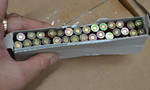 Súng hơi và 2.000 viên đạn trong lô hàng ở sân bay Tân Sơn Nhất