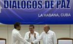 Colombia và phiến quân FARC ký thỏa thuận hòa bình