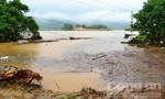 7 người chết trong vụ sập hầm vàng tại Lào Cai