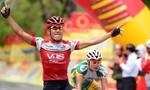 Chặng 2 giải xe đạp Quốc tế VTV – Cúp Tôn Hoa Sen lần 1 - 2016