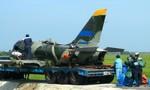 Người bị thương trong vụ rơi máy bay quân sự kể phút cận kề cái chết