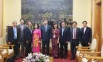 Bộ trưởng Bộ Công an Tô Lâm: Thúc đẩy quan hệ hợp tác với các nước bạn để góp phần xây dựng, bảo vệ Tổ quốc