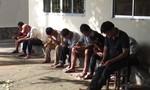 Tiền Giang:Triệt phá trường gà, bắt giữ 29 con bạc