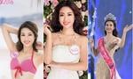 Ngắm nhan sắc nóng bỏng của Tân Hoa hậu Việt Nam