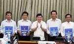 TP.HCM công bố quyết định bổ nhiệm các lãnh đạo sở, ngành