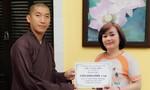 Phật tử chùa Giác Huệ tặng nhà tình thương cho người nghèo
