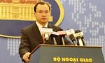 Việt Nam lên tiếng về cáo buộc người Việt xúc phạm ông Hun Sen
