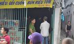 Cháy phòng trọ ven Sài Gòn, 2 người nguy kịch