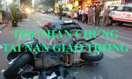 Công an Q.Bình Tân tìm nhân chứng tai nạn