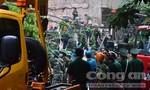 Khoảnh khắc kinh hoàng của những nạn nhân trong vụ sập nhà ở Hà Nội