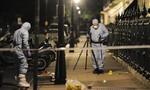 Tấn công bằng dao tại London khiến nhiều người thương vong