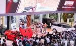 Triển lãm Vietnam Motor Show 2016 sẽ diễn ra tại Hà Nội