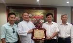 """Ông Lê Phước Vũ, Chủ tịch HĐQT Tập đoàn Hoa Sen: """"Tôi đặt niềm tin vào đội ngũ nhân sự trẻ của Hoa Sen"""""""