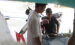 Sau phản ánh của báo CATP, công an Diễn Châu truy quét game bắn cá trên địa bàn