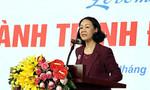 Trưởng ban Dân vận Trung ương Trương Thị Mai: 'Không để ai bị bỏ rơi lại phía sau'