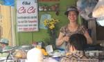 Khu chợ nước ngoài đầu tiên ở Sài Gòn