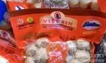 Thu hồi chứng nhận Hàng Việt Nam chất lượng cao của công ty Việt Sin