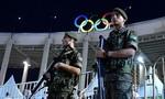 Biểu tình dữ dội trước lễ khai mạc Olympic Rio 2016