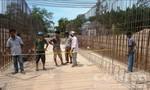 Quảng Nam: Dân bức xúc vì cầu chui cao tốc thấp
