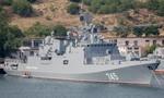 Ấn Độ 'vớ bở' khi mua lại được 3 chiến hạm 'không động cơ' của Nga