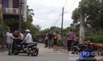 Bắt hung thủ bắn chết giám đốc giữa ban ngày tại Hà Nam
