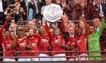 Ibra nổ súng, thầy trò Mourinho có danh hiệu đầu tiên