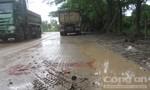 Đôi nam nữ đi du lịch gặp tai nạn nghiêm trọng ở Đồng Nai