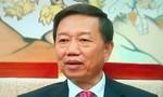 Bộ trưởng Bộ Công an gửi thư khen các đơn vị tham gia phá án giết người ở Hà Nam