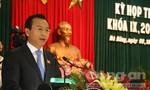 Cử tri Đà Nẵng quan tâm tới vấn đề chủ quyền biển, đảo