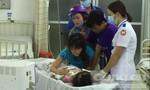 Bé gái 4 tuổi chết trong hồ bơi Trung tâm TDTT quận Thủ Đức