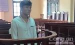 Trộm 'dàn âm thanh' của thôn, một thanh niên lãnh 12 tháng tù giam