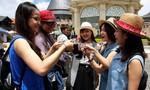 Sảng khoái bất tận với Lễ hội bia lần đầu tiên trên đỉnh Bà Nà