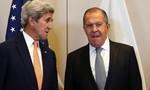 Nga, Mỹ đạt thỏa thuận cùng không kích tại Syria