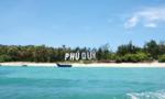 Kỷ luật khiển trách nguyên Bí thư, kiêm chủ tịch UBND huyện đảo Phú Quý