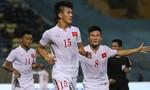 U19 Việt Nam trở lại với chiến thắng đậm đà 4-1 trước Đông Timor