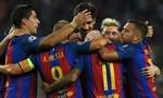 Tổng hợp Champions League: Trút cơn thịnh nộ