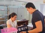 Đăng ký lịch hẹn đổi giấy phép lái xe ôtô ngoài giờ hành chính