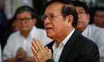 Cộng đồng quốc tế phản đối vụ bố ráp phe đối lập của Hun Sen