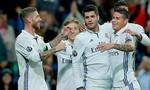 Champions League ngày 15-9: 'Kền kền' lội ngược dòng ngoạn mục