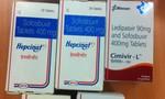 Thuốc tây giả rao bán trên mạng: Tiền mất tật mang