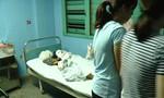 Nổ bóng bay trong đêm trung thu, 9 người bị bỏng nhập viện