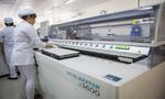 Bệnh viện Chợ Rẫy vận hành hệ thống xét nghiệm tự động hiện đại hàng đầu Châu Á