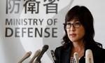 Bộ trưởng Quốc phòng Nhật Bản tuyên bố tăng cường hoạt động trên Biển Đông