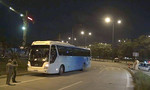 Xe khách cán chết người rồi bỏ chạy trong đêm ở Sài Gòn