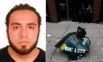 Mỹ xác định và truy lùng nghi can đánh bom New York