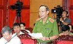 Thứ trưởng Lê Quý Vương khen Công an tỉnh Đăk Nông