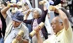 Thủ tướng Nhật: Già hóa dân số là cơ hội cải thiện năng suất