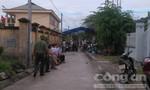 Họp báo thảm án Quảng Ninh: Bước đầu xác định là giết người, cướp tài sản