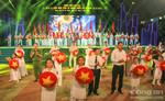 """Đặc sắc chương trình nghệ thuật """"Tự hào Việt Nam Tôi"""""""